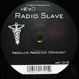Radio Slave - Absolute Absolute (Remixed Jerome Sydenham)