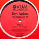 Tim Baker - The Believer EP