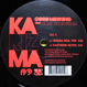 Karizma - Good Morning (Remixed Osunlade,  Atjazz)