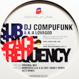 DJ Compufunk - Sub Space Frequency EP (Remixed Altz, UR061)