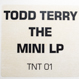Todd Terry - Unreleased Project