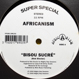 Africanism - Bisou Sucre