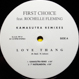 First Choice - Love Thang (Remixed David Morales)