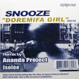 Snooze - Doremifa Girl (Ananda Project, Isolee Remix)