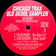 DJ Duke - Chicago Legends (Chicago Trax Old Skool Sampler)