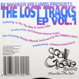 DJ Shaheer Williams - The Lost Tracks EP Vol.1