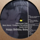 Cassio Ware - Happy Birthday Baby (Remixed Ruben Toro)