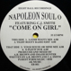 Napoleon Soul O feat. C.J. Smith - Come On Girl