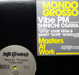 Mondo Grosso - Vibe PM (Remixed MAW)