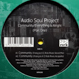 Audio Soul Project - Community (Remixed FK & Rob Rive)