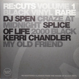 V.A. (Kerri Chandler, DJ Spen) - Re:Cuts Vol.1 Black Vinyl Rare