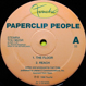Paperclip People (Carl Craig) - The Floor