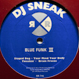 DJ Sneak - Blue Funk III