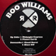 Boo Williams / Glenn Underground - Midnight Express