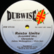 Chronicle - Rasta Unite / Fisherman Row