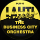 Business City Orchestra (Jimi Tenor) - Lahti By Night
