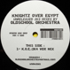 Oldschool Orchestra feat. Jocelyn Brown - Knightz Over Egypt