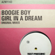 Boogie Boy - Girl In A Dream