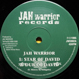Jah Warrior - Star Of David/Vampire