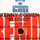 Kenny Bobien - Blessed (Frankie Feliciano Remixes)