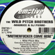 Wild Pitch Brothers (DJ Pierre) - Mutherfucker Come Here