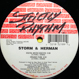 Storm & Herman - Digital Moon Dancers / Quick Dance