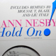 Ann Nesby - Hold On (Remixed Blaze)