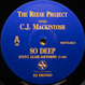 Reese Project - So Deep (Remixed C.J. Mackintosh)