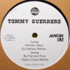 Tommy Guerrero - Year of The Monkey Remixes