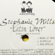 Stephanie Mills - Latin Lover
