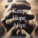 Blaze Presents U.D.A.U.F.L. - Keep Hope Alive
