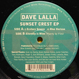 Dave Lalla - Sunset Crest EP