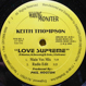 Keith Thompson - Love Supreme / You Give Me Love