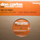 Don Carlos feat. Michelle Weeks - Take Me Higher (Remixed Yukihiro Fukutomi)