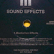Unknown Artist - Sound Effects