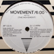 The Movement (Tommy Musto) - Movement