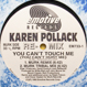 Karen Pollack - You Can't Touch Me (MURK Remix)