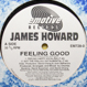 James Howard - Feeling Good