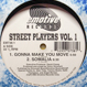 Street Players (Victor Simonelli) - Vol. 1