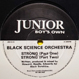 Black Science Orchestra (Ashley Beedle) - Strong