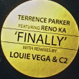 Terrence Parker - Finally (Remixed Louie Vega, C2 Edit)