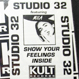 Studio 32 - Show Your Feelings Inside