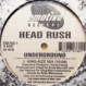 Head Rush - Underground