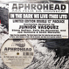 Aphrohead - In The Dark We Live (Thee Lite) (Remixes)