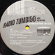 Radio Zumbido - Livingstone Buzz (Remixed Fila BrazillIa)