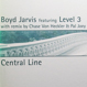 Boyd Jarvis feat. Level 3 - Central Line