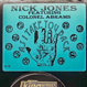 Nick Jones Experience & Colonel Abrams - As I Take You Back