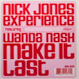 Nick Jones Experience feat. Wanda Nash - Make It Last