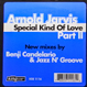 Arnold Jarvis - Special Kind of Love (Part II)