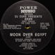 DJ Duke - Moon Over Egypt